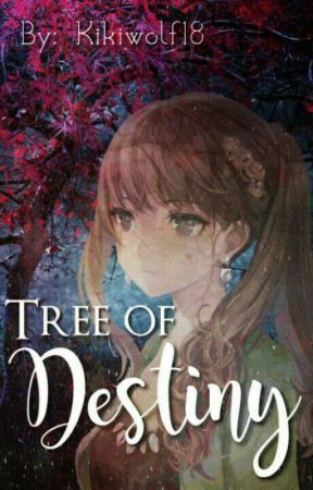 Tree of Destiny by Sugarwolf18