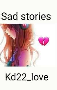 Sad stories cover
