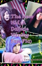 The New Kid (a dahvie vanity fanfic by taylor0805