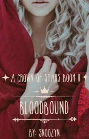 Bloodbound by Snoozyn