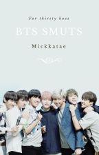 BTS SMUTS by Mickkatae