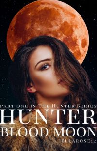 Hunter: Blood Moon cover
