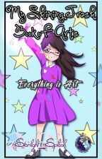 My Shining Trash Book Of Arts by starlight_splash