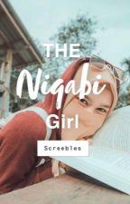 The Niqabi Girl [MAJOR EDITING] by screebles