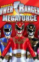 Power Rangers Megaforce: Troy's Sister ✔ by TheWhiteRabbit24