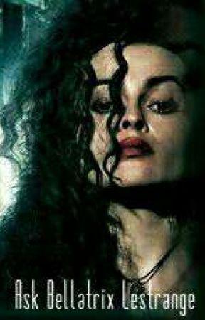 Bellatrix tochter fanfiction hermine ist Lestrange's Daughter