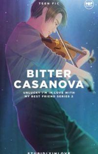 Bitter Casanova cover