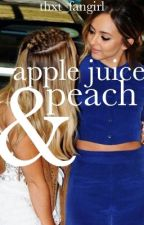 apple juice and peach ➸ jerrie - complete by thxt_fangirl