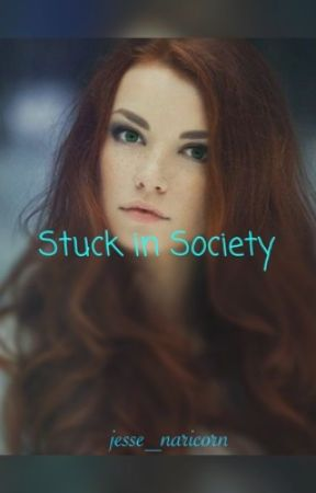 Stuck in Society  Hermione Granger  by jesse_naricorn
