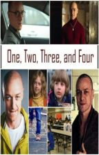 One, Two, Three, and Four by Avec_DS