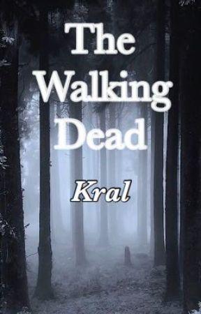 The Walking Dead : Kral by E0baRd