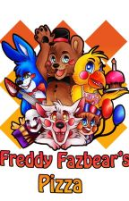 Trapped Souls (Fnaf x Ghost!! Reader)  DISCONTINUED by LabreenaTeena67