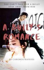✔️|A Bully's Romance|Mark Lee by ChronoStrayKids