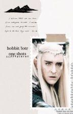 Hobbit/Lotr One Shots by slippedcarat