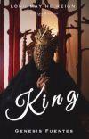 K I N G  #1  cover