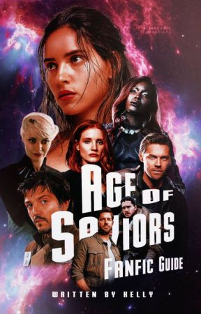Age of Saviors 。 Fanfic Guide by pepperronys