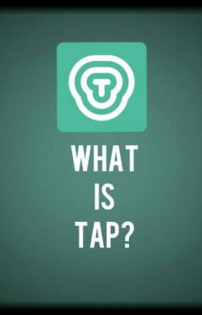 What is Tap? (Malay info) by MalaysianRead