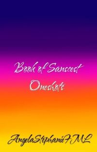 Book of Sanscest Oneshots cover