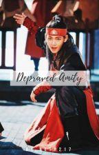 II Depraved Amity II (Kim Taehyung f.f ) by neth217
