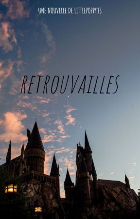 Retrouvailles (Dramione ~ Nouvelle) by Littlepoppy33