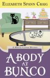 A Body at Bunco :  Myrtle Clover #8 cover