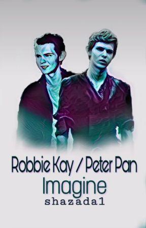 Robbie Kay / Peter Pan Imagines by shazada1