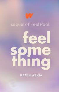 Feel Something cover