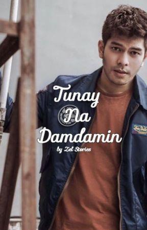 Tunay Na Damdamin by ZEL_Books