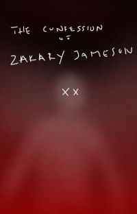 The Confession Of Zakary Jameson cover