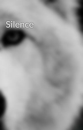 Silence by Nicole_ivory_iero