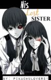 His Lost Sister cover