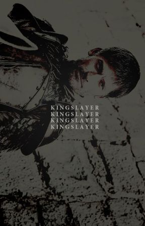 KINGSLAYER ↳ ADMIN BOOK by jaimesociety