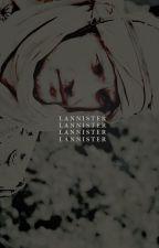 LANNISTER ↳ PLOT SHOP by jaimesociety