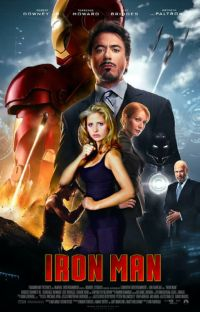 Buffy Summers: Code Name Slayer - Part 1 - Iron Man cover