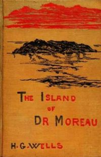 THE ISLAND OF DOCTOR MOREAU (Completed) cover