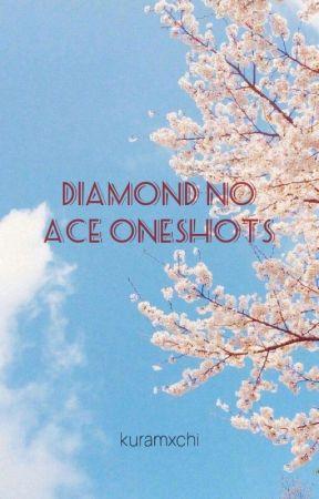diamond no ace oneshots by kuramxchi