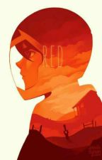 Red keith x Reader ✔ by Aliikia