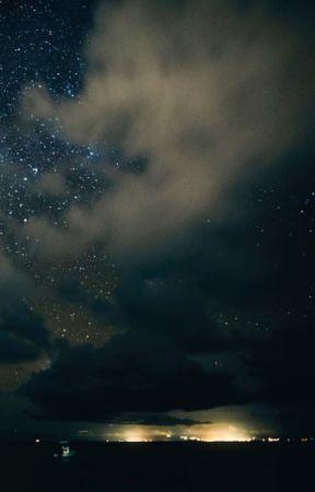 The sky isn't always blue. by RubieHenderson00