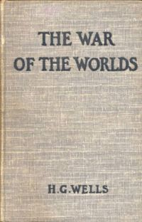 THE WAR OF THE WORLDS (Completed) cover