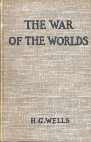 THE WAR OF THE WORLDS (Completed)