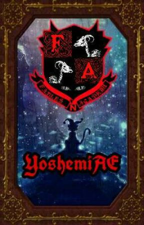 †Fables Academi† by YoshemiAE