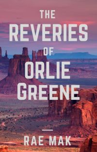 The Reveries of Orlie Greene cover