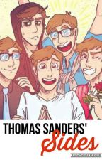 Thomas Sanders sides by stay_clowns