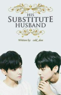 His Substitute Husband cover