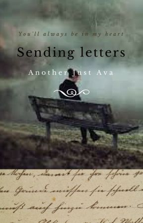 Sending Letters by MendesSprayberry