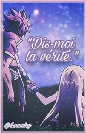 ❥Dis-moi la vérité. by Park-Lumee