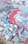 Prince Sidon x Reader cover