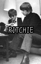 Ritchie by KittenPawws