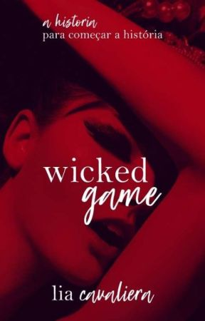 Wicked Game by LiaCavaliera