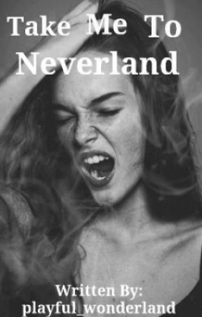 Take me to Neverland by Jessie_boop
